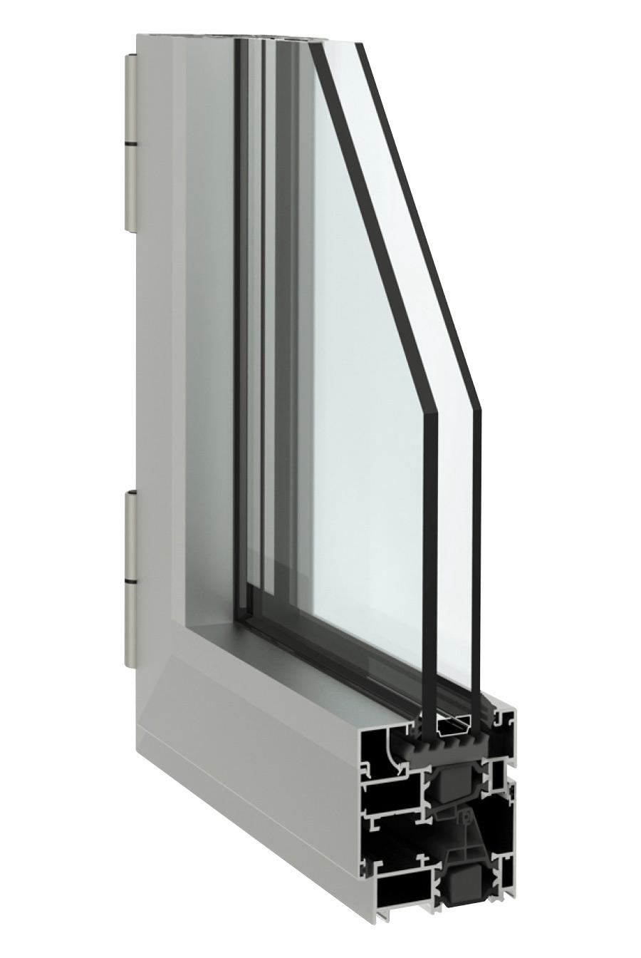 Cambiare Colore Infissi Alluminio vendita infissi bollate pvc, alluminio, legno alluminio