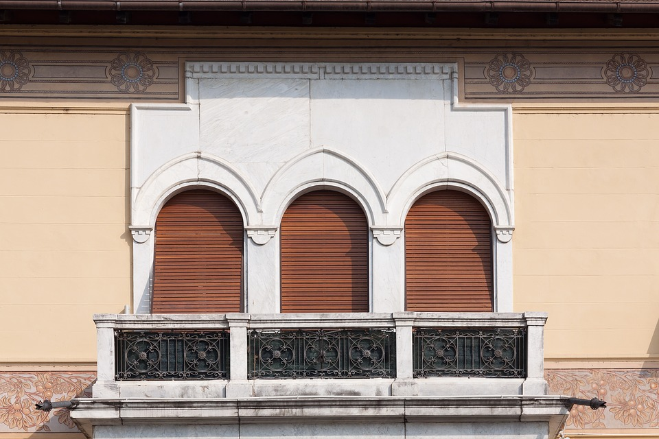 Tapparelle Milano